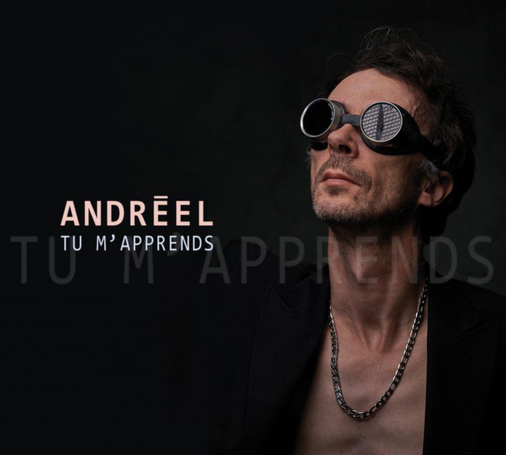 Andréel - Tu m'apprends