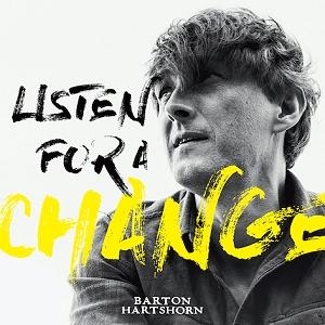 Barton Hartshorn - Waiting For A Change - Mazik
