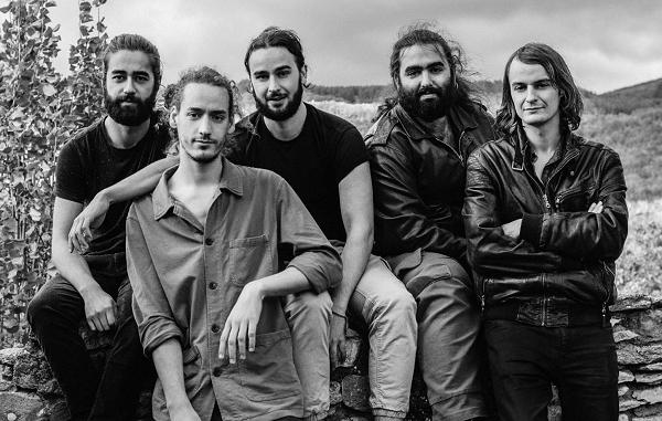 """Sans Voies publie son premier EP 4 titres : """"Rien Qu'un Peu"""" - Mazik"""