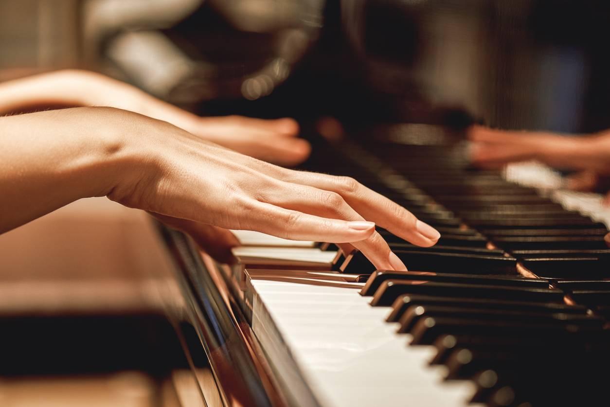 Commencer le piano quand on est adulte - MazikCommencer le piano quand on est adulte