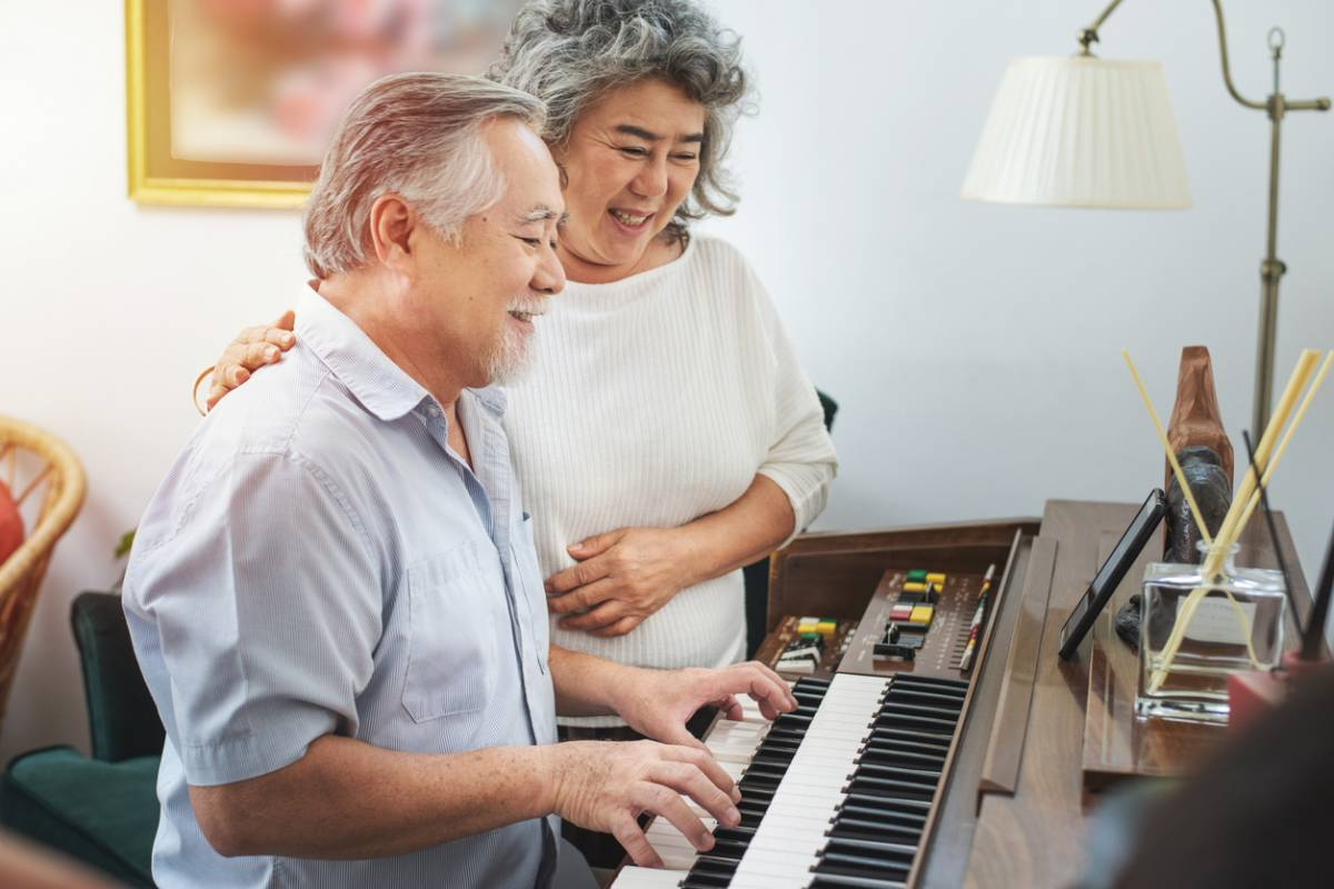 Commencer le piano quand on est adulte - Mazik