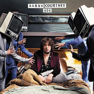 Barns Courtney - Mazik