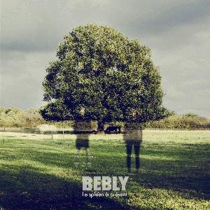 """""""Le spleen à présent"""" un EP 5 titres de BEBLY sort le 26/03/2021"""
