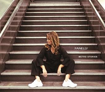 Fanelly sort Metro stories un album jazz-pop très touchant