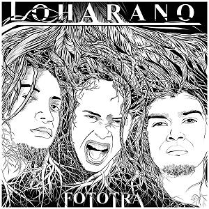 LohArano groupe de rock fusion de l'île rouge - Mazik