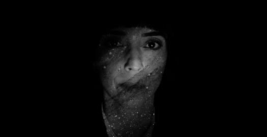 Francesca Bono artiste italienne de musique électronique - Mazik