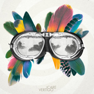 Icare Vertigo sort un 1er album éponyme disponible le 5/03/2021 - Mazik