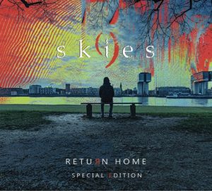 Nine Skies Return Home - Mazik
