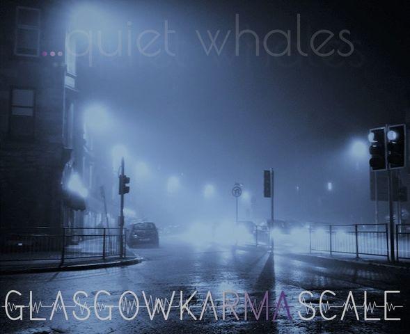 """Quiet Whales vient de sortir son 2ème EP """"Glasgow Karma"""" - Mazik"""