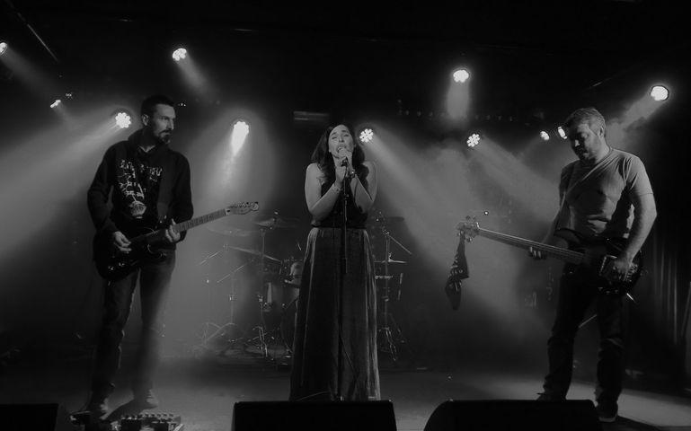 Quiet Whales Live en concert - Mazik