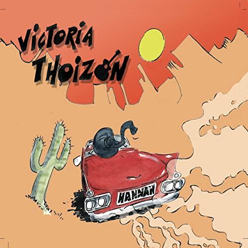 Victoria Thoizon - Hannah - Mazik