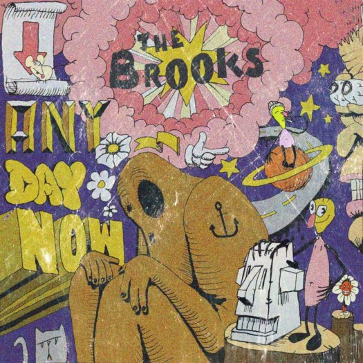 The Brooks anime son funk avec le clip de So Turned On