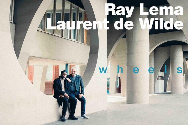 Wheels de Ray Lema et Laurent de Wilde - Mazik