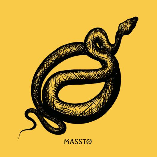 MASSTØ - OCEAN (Official Music Video)