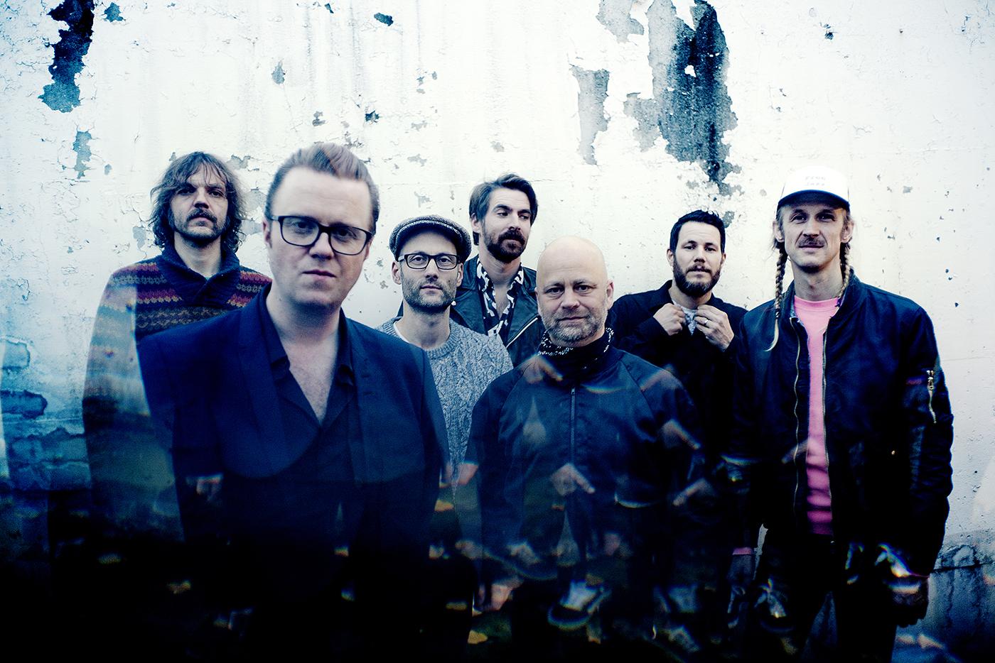 Ola Kvernberg revient le brillant concept album Steamdome II - The Hypogean