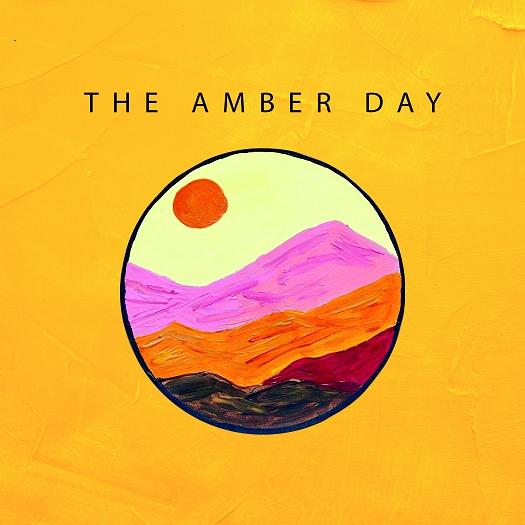 The Amber Day - premier EP éponyme - Mazik