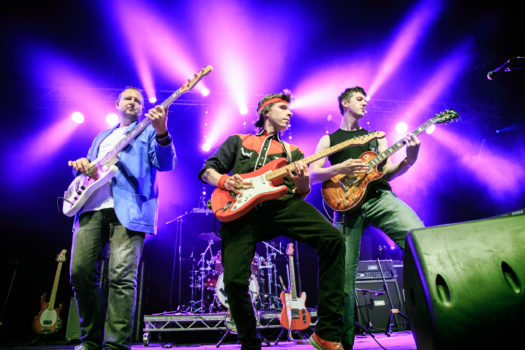 Rock Legends, Supertramp, Dire Straits