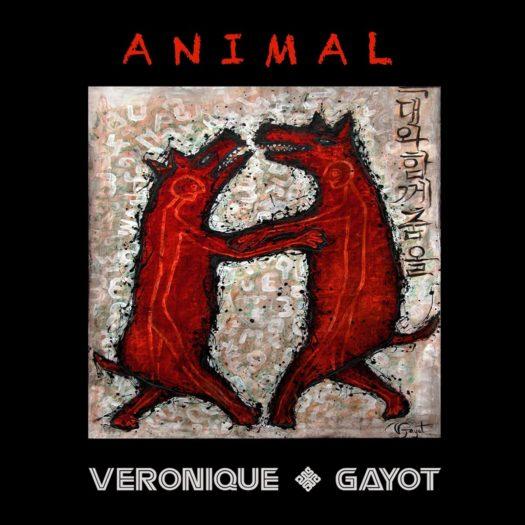 Véronique Gayot - 2021 - Animal -Mazik