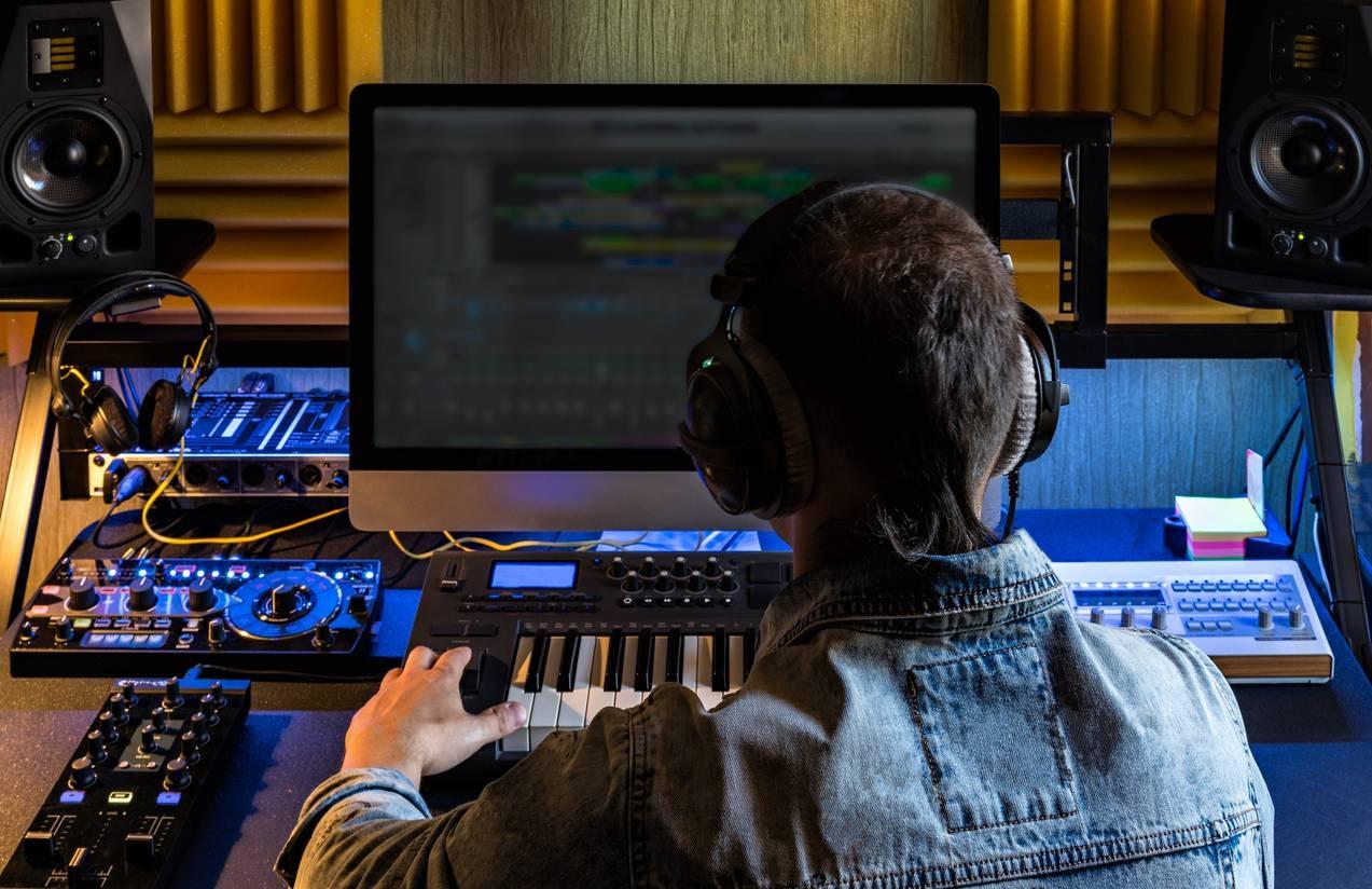 Mix Master Mixage & Mastering en ligne