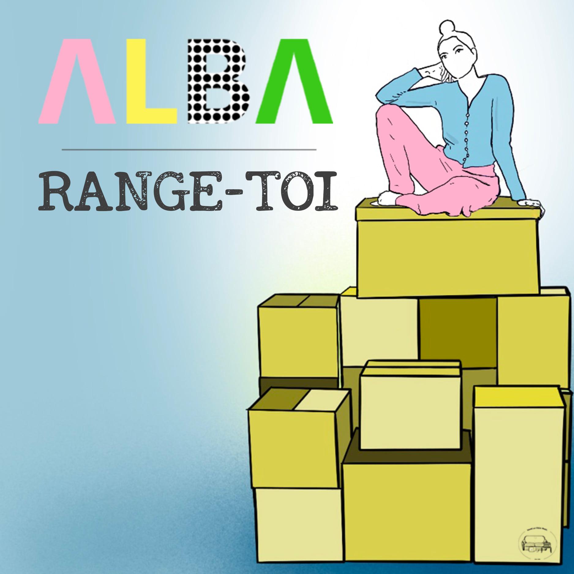 ALBA RANGE-TOI (clip)