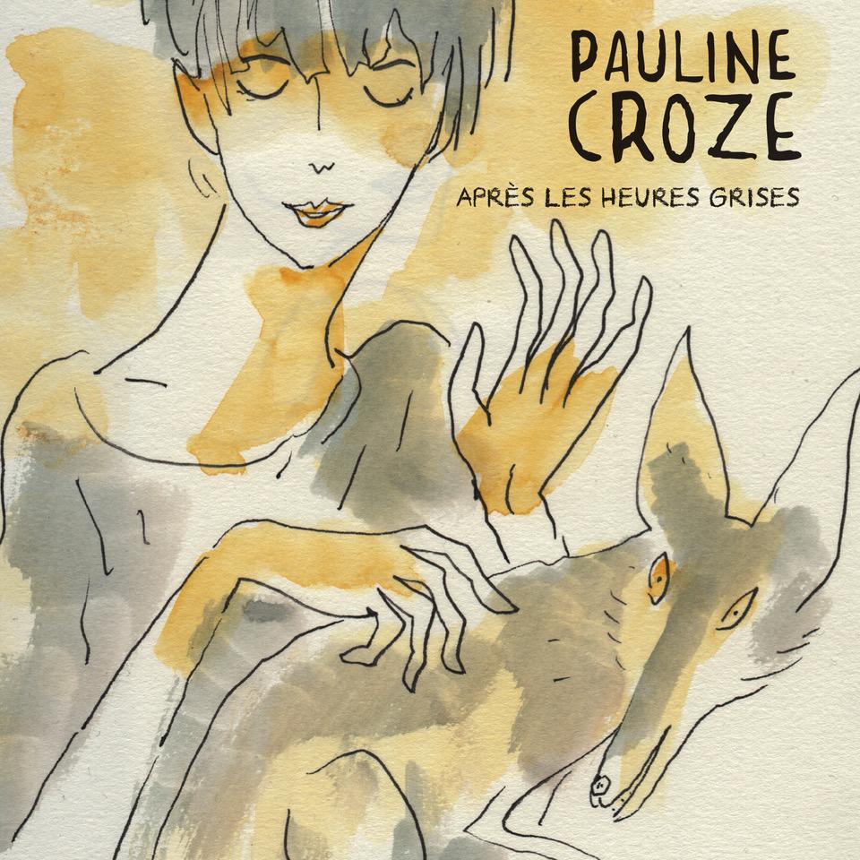 Je suis un renard - Pauline Croze
