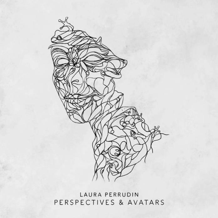 "Laura Perrudin - ""Perspectives & Avatars"""