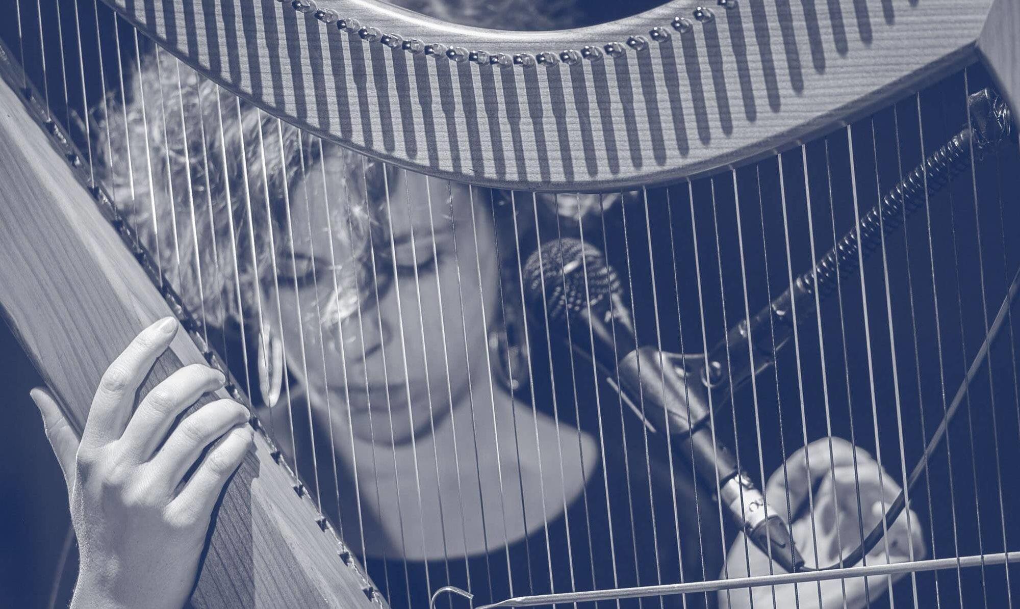 Laura Perrudin dans la lumière avec sa tournée et le clip Light Players