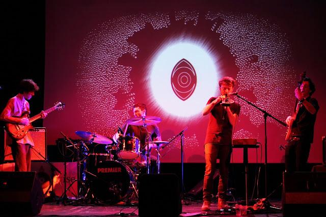 "Moonwise sort son premier album intitulé ""Common Ground"" - Mazik"